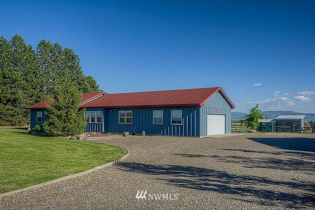2040 Game Farm Road, Ellensburg, WA 98926 (#1735198) :: The Kendra Todd Group at Keller Williams