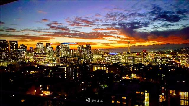 505 Belmont Avenue E #1102, Seattle, WA 98102 (#1735203) :: NextHome South Sound