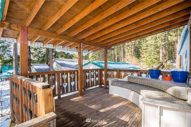 24624 Spur St, Leavenworth, WA 98826 (#1735215) :: Lucas Pinto Real Estate Group