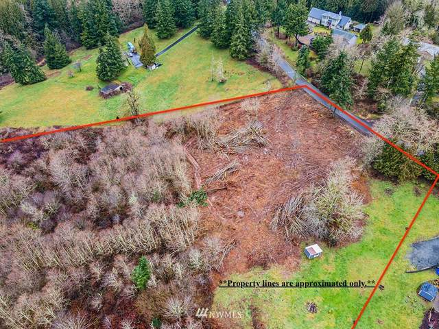 0 Walker Road, Kelso, WA 98626 (#1735219) :: Better Homes and Gardens Real Estate McKenzie Group