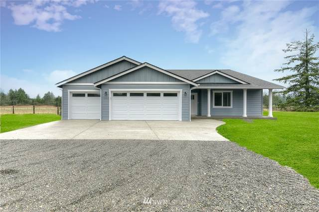 8432 183rd Lot #4 Avenue SW, Rochester, WA 98579 (#1735223) :: Costello Team