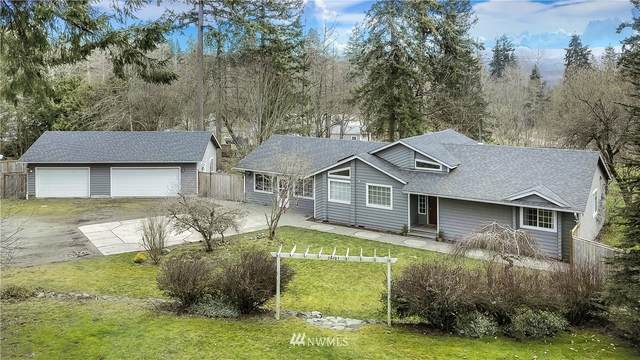 24905 159th Avenue Ct E, Graham, WA 98338 (#1735227) :: Costello Team