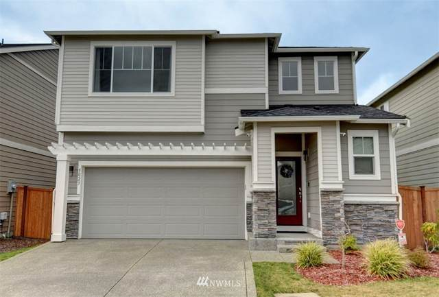 5023 Kenrick Street SE, Lacey, WA 98503 (#1735229) :: Northwest Home Team Realty, LLC