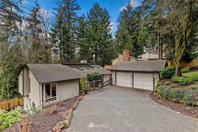 15302 SE 46th Way, Bellevue, WA 98006 (#1735240) :: The Torset Group
