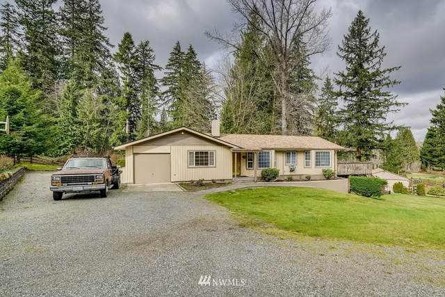 30906 SE 43rd Court, Fall City, WA 98024 (#1735254) :: The Original Penny Team