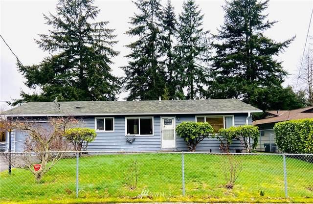 29027 S 38th Avenue, Auburn, WA 98001 (MLS #1735256) :: Brantley Christianson Real Estate