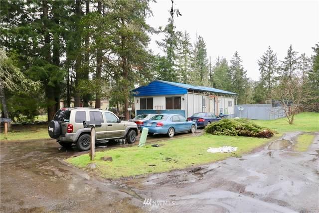 201 E North Lake Drive, Shelton, WA 98584 (#1735257) :: Engel & Völkers Federal Way