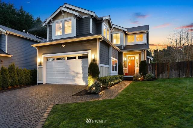 13206 NE 129th Place, Kirkland, WA 98034 (MLS #1735278) :: Brantley Christianson Real Estate
