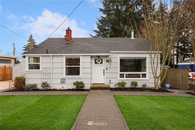 11548 Corliss Avenue N, Seattle, WA 98133 (#1735281) :: Northern Key Team