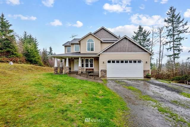 136 Barba Road, Castle Rock, WA 98611 (#1735300) :: McAuley Homes