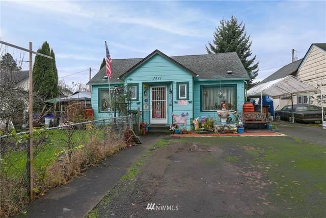 1511 Nichols Boulevard, Longview, WA 98632 (MLS #1735307) :: Brantley Christianson Real Estate
