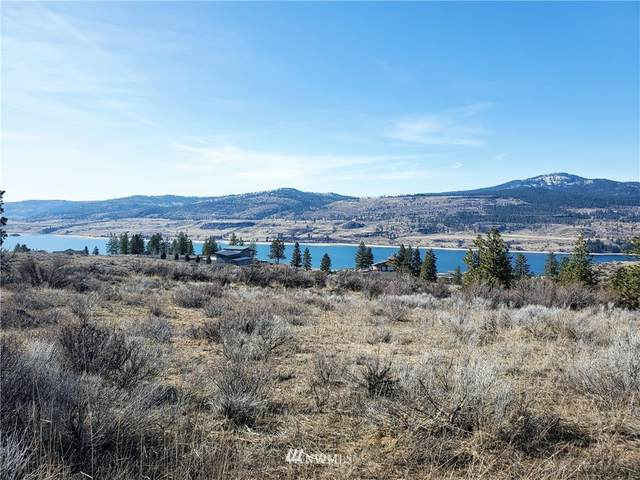 30600 Ranch Place E, Davenport, WA 99122 (MLS #1735314) :: Brantley Christianson Real Estate