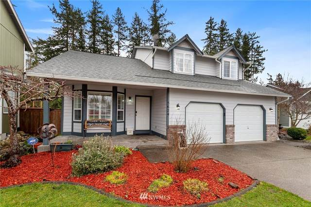 5624 209th Street E, Spanaway, WA 98387 (#1735316) :: Costello Team