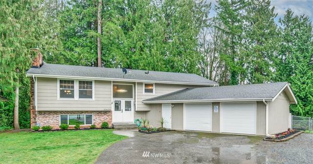 10409 39th Drive NE, Marysville, WA 98271 (#1735320) :: Better Properties Lacey