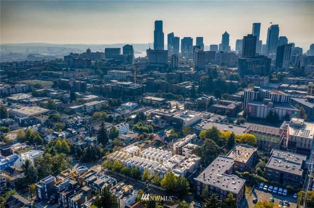 1105 14th Avenue A, Seattle, WA 98122 (#1735321) :: McAuley Homes