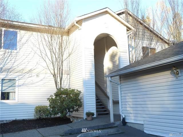 2201 192nd Street SE Q203, Bothell, WA 98012 (MLS #1735330) :: Brantley Christianson Real Estate
