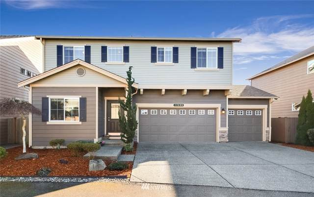12609 SE 279th Place, Kent, WA 98030 (#1735335) :: NW Homeseekers