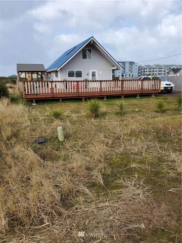 1361 N Jetty Avenue SW, Ocean Shores, WA 98569 (#1735336) :: NextHome South Sound