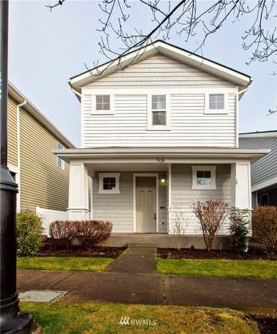 7628 Rushmore Avenue NE, Olympia, WA 98516 (#1735347) :: Shook Home Group