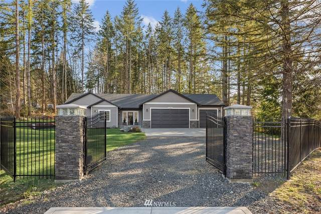 306 SW Pine Road, Port Orchard, WA 98367 (#1735349) :: The Snow Group