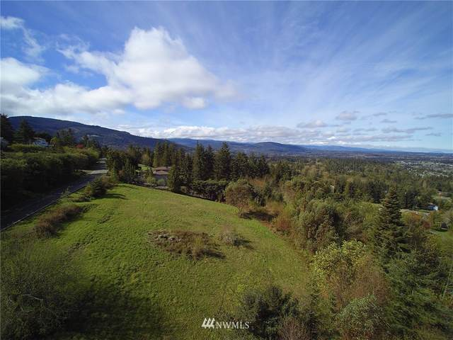 66 Ravens Ridge Road, Sequim, WA 98382 (MLS #1735353) :: Brantley Christianson Real Estate