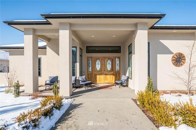 2058 Maiden Lane, Wenatchee, WA 98801 (#1735358) :: Canterwood Real Estate Team