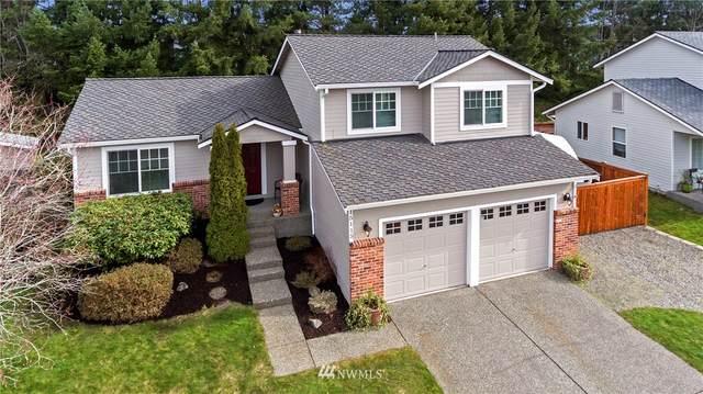 15115 55th Avenue SE, Everett, WA 98208 (#1735361) :: The Original Penny Team