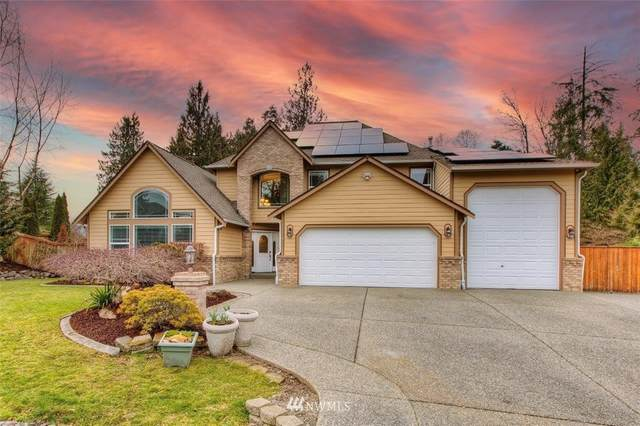 23111 60th Street E, Buckley, WA 98321 (#1735363) :: The Snow Group