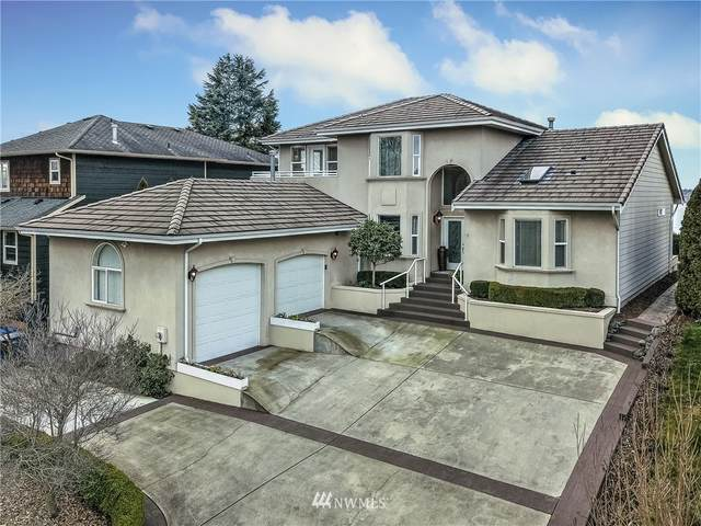 4812 La Hal Da Avenue NE, Tacoma, WA 98422 (#1735375) :: Keller Williams Realty