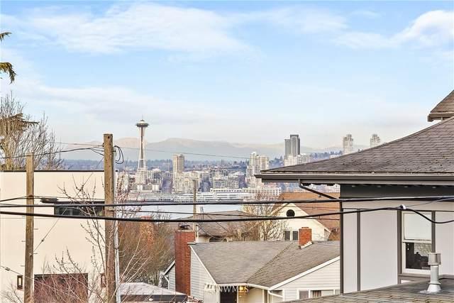 1512 California Avenue SW #202, Seattle, WA 98116 (#1735407) :: The Snow Group