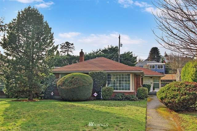 5039 Fauntleroy Way SW, Seattle, WA 98136 (#1735425) :: The Snow Group