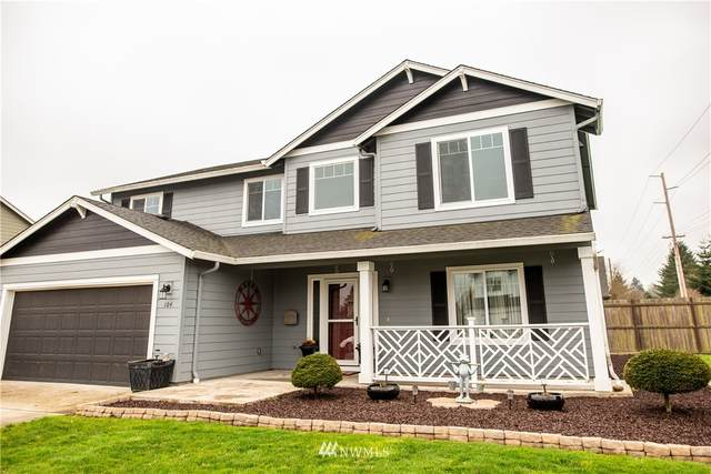 104 Leif Drive, Kelso, WA 98626 (#1735427) :: The Original Penny Team