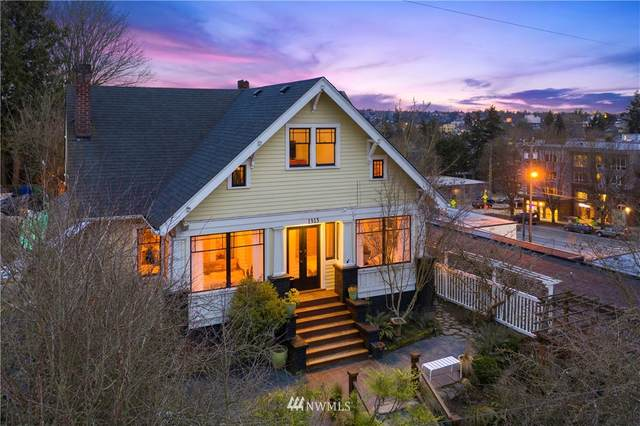 1315 N 44th Street, Seattle, WA 98103 (#1735428) :: The Kendra Todd Group at Keller Williams
