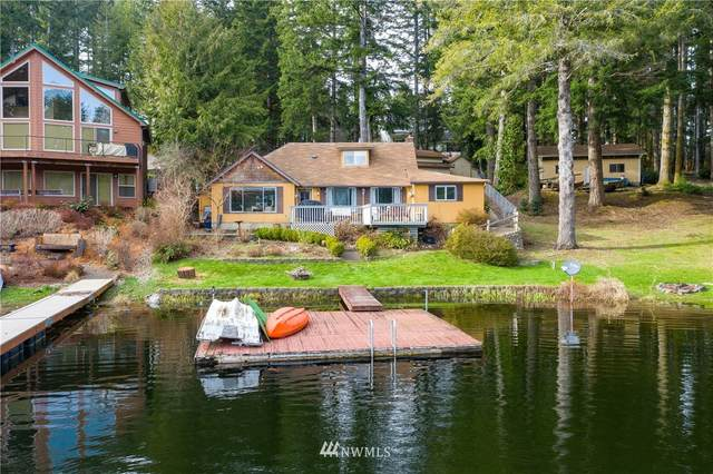 13127 SW Wye Lake Boulevard, Port Orchard, WA 98367 (#1735442) :: Northwest Home Team Realty, LLC