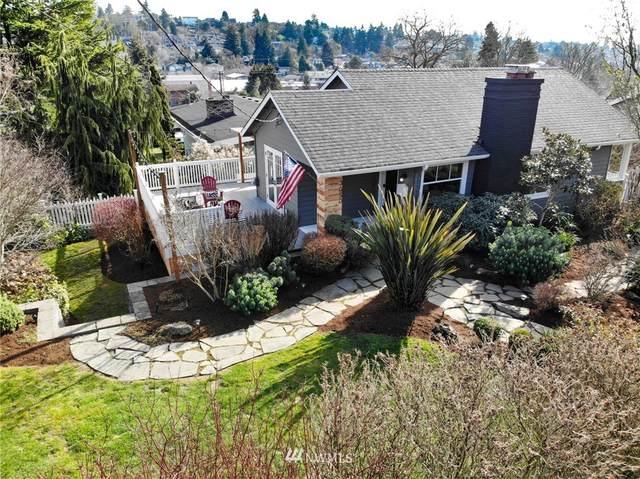3050 35th Avenue W, Seattle, WA 98199 (#1735449) :: Shook Home Group