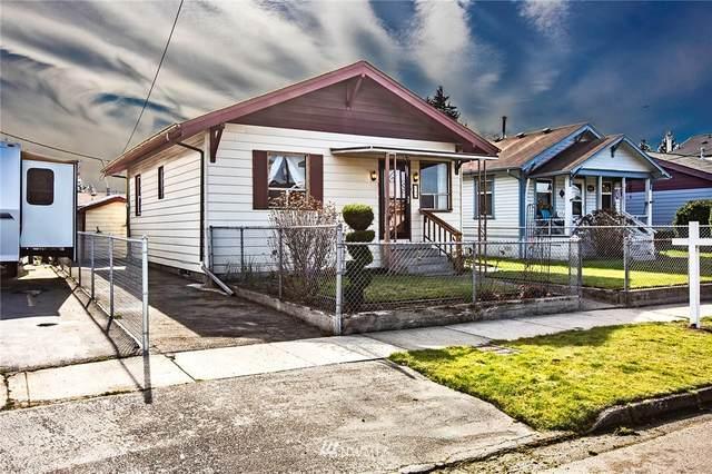 218 13th Street SE, Auburn, WA 98002 (MLS #1735478) :: Brantley Christianson Real Estate