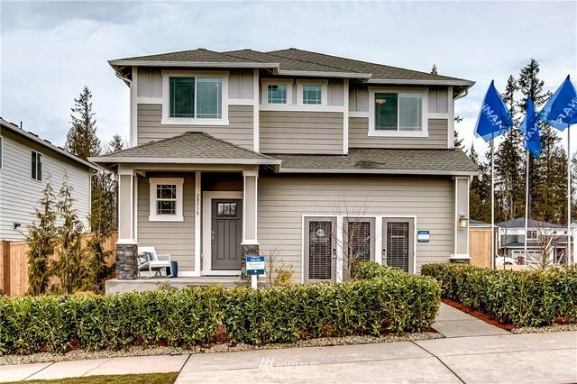 29007 238th Avenue SE #40, Maple Valley, WA 98038 (#1735481) :: M4 Real Estate Group