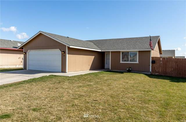 1025 S Capstone Avenue, Othello, WA 99344 (#1735499) :: Better Properties Real Estate