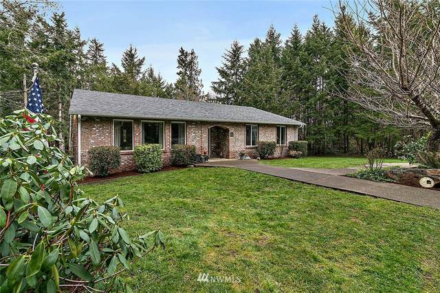 5026 Skillman Lane NW, Olympia, WA 98502 (#1735500) :: Northwest Home Team Realty, LLC