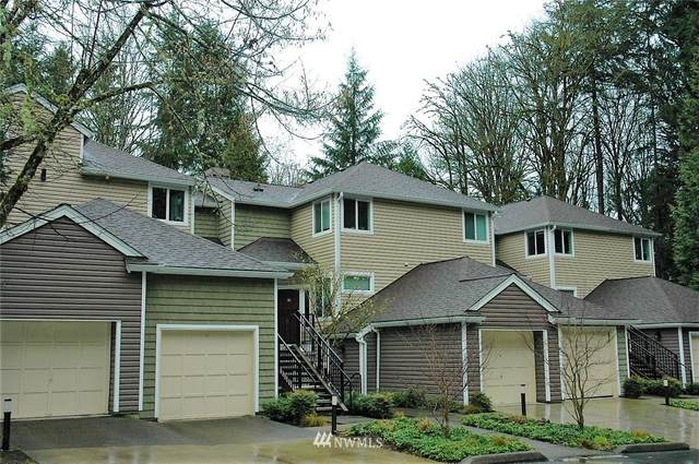 5000 NW Village Park Drive E127, Issaquah, WA 98027 (#1735501) :: Shook Home Group