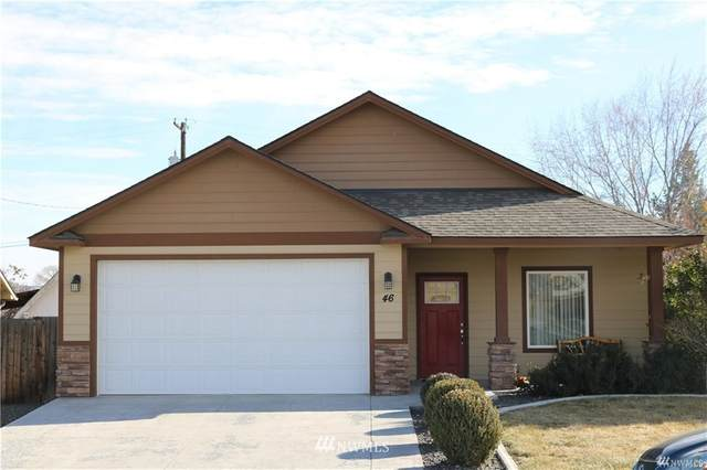 0 SE 4th Ave, Soap Lake, WA 98851 (MLS #1735507) :: Brantley Christianson Real Estate