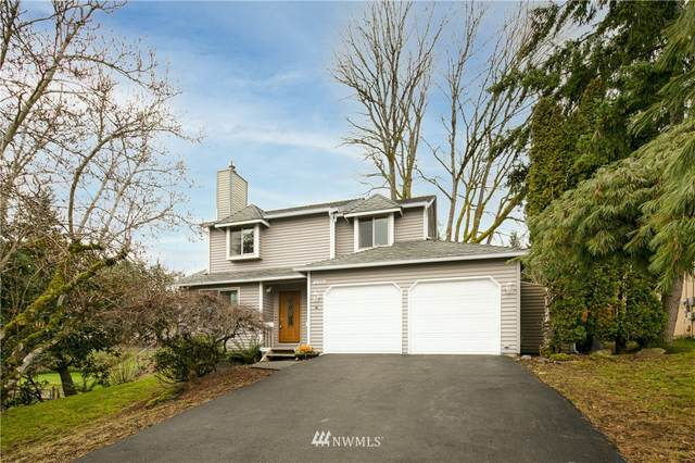 8613 NE 126th Place, Kirkland, WA 98034 (#1735526) :: The Shiflett Group