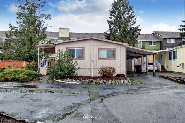 5900 64th Street NE #202, Marysville, WA 98270 (#1735527) :: Keller Williams Realty