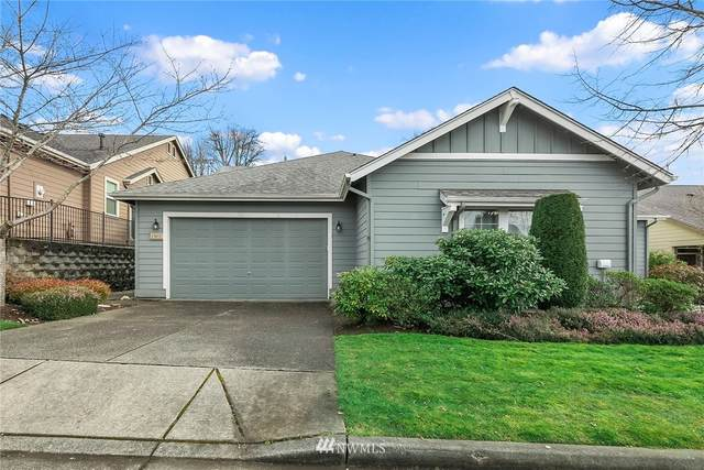 13852 231st Lane NE, Redmond, WA 98053 (#1735538) :: Costello Team