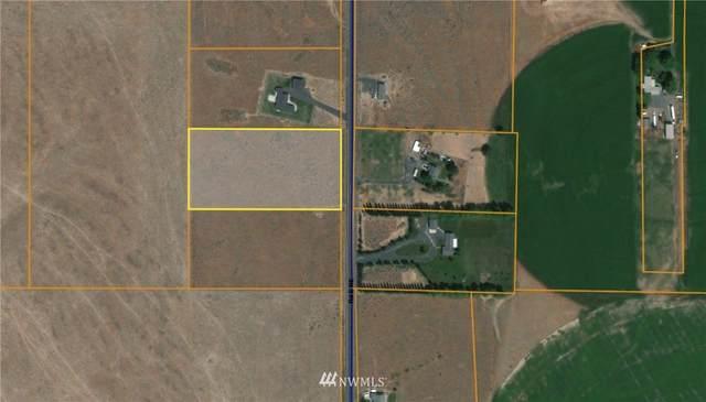 4596 NE Road E, Moses Lake, WA 98837 (#1735560) :: Canterwood Real Estate Team