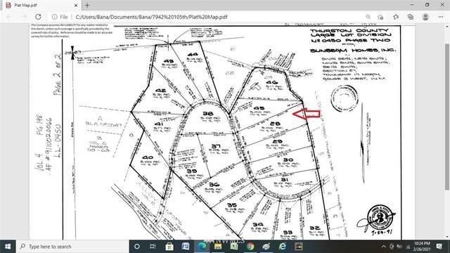 7942 105th Avenue SW, Olympia, WA 98512 (#1735565) :: NextHome South Sound