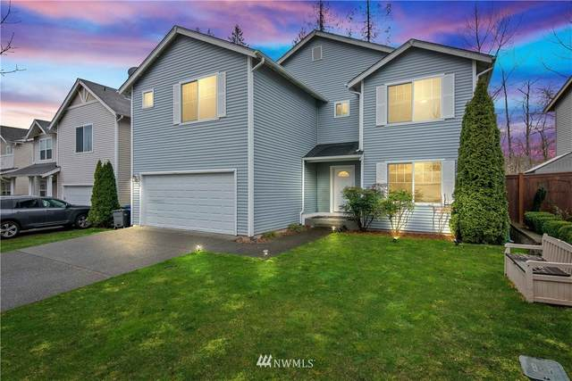 18916 13th Ave Se, Bothell, WA 98012 (#1735571) :: Better Homes and Gardens Real Estate McKenzie Group