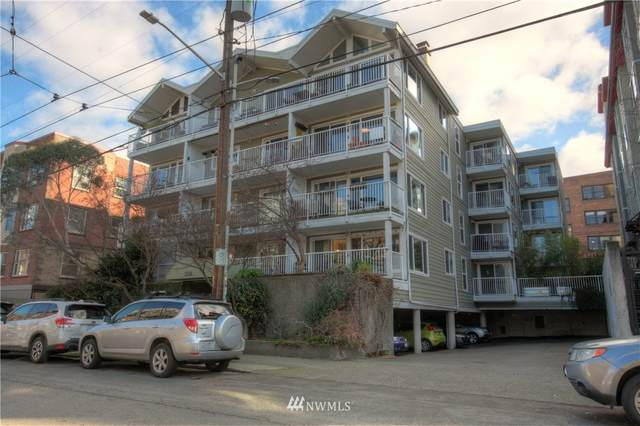 308 Summit Avenue E #202, Seattle, WA 98102 (#1735588) :: The Kendra Todd Group at Keller Williams