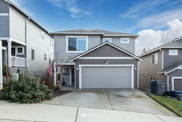 7124 18th Place SE, Lake Stevens, WA 98258 (#1735607) :: Better Homes and Gardens Real Estate McKenzie Group