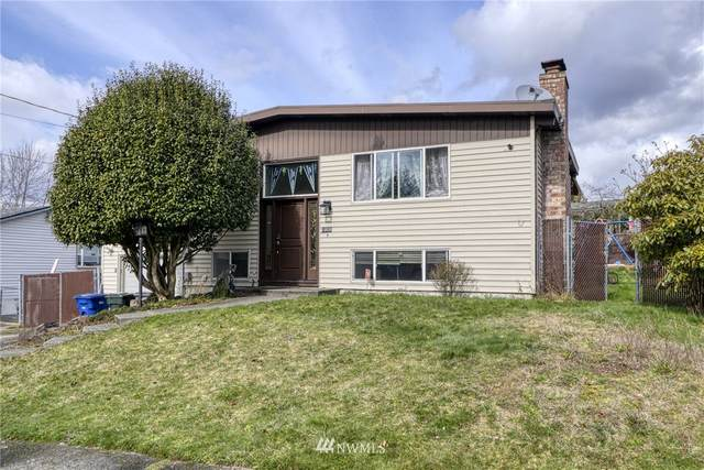 12638 SE 160th Street, Renton, WA 98058 (#1735613) :: The Shiflett Group